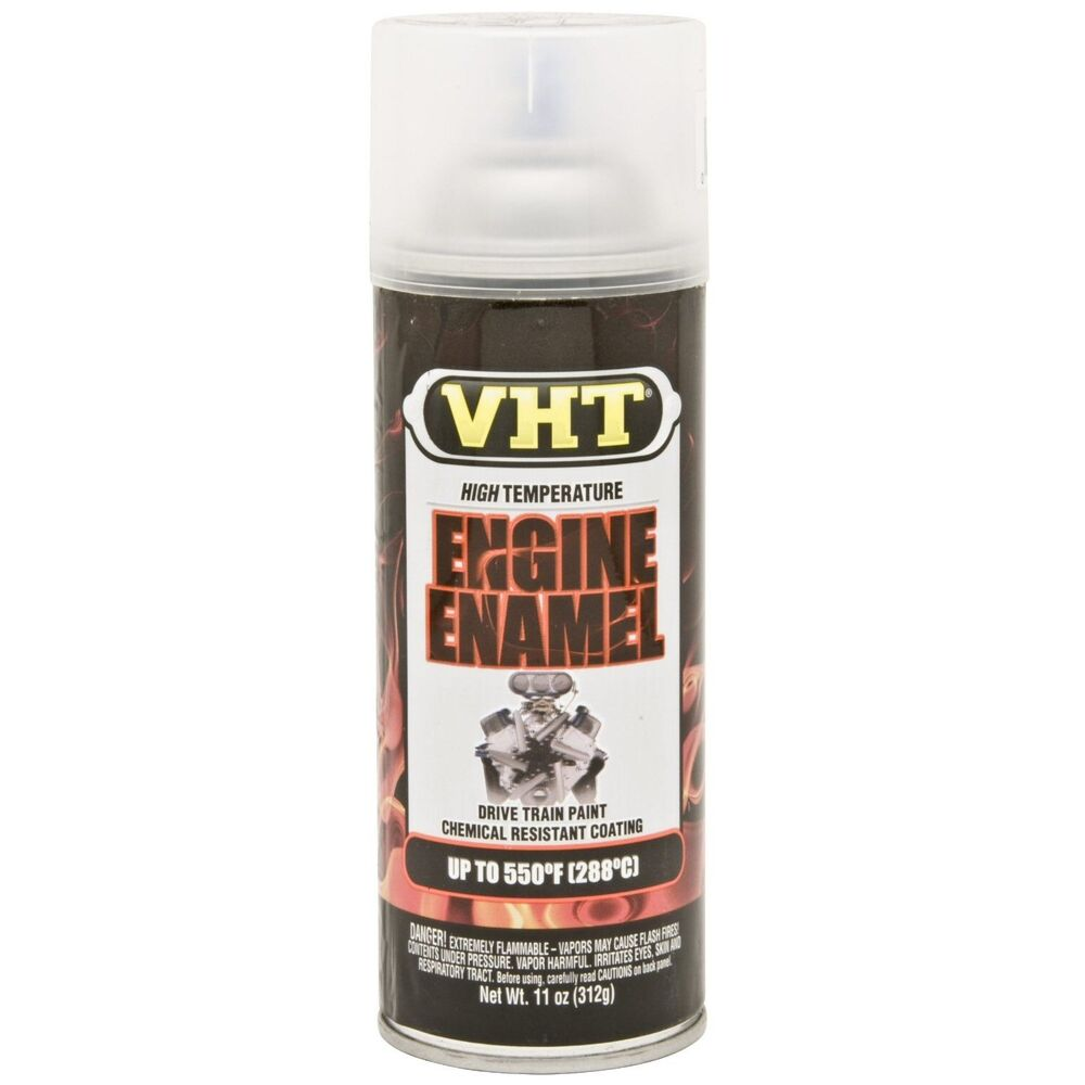 Duplicolor Sp145 Vht Gloss Clear Coat Motor Engine Spray Paint Aerosol Ebay