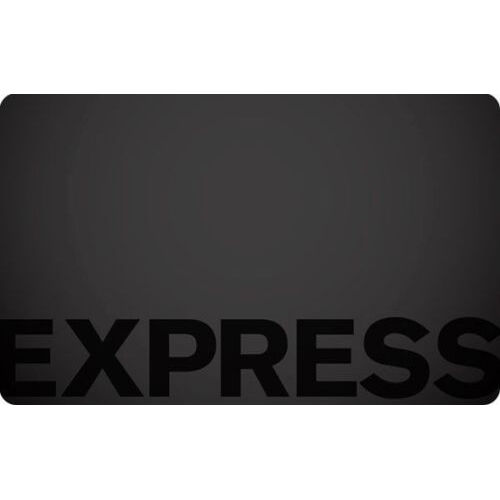 Details about Get a $50 Express Gift Card for only $40 - Email delivery