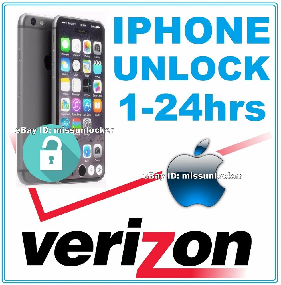 how to unlock verizon iphone 5 verizon unlock code service iphone 5 5c 5s 6 6 6s fast 19245