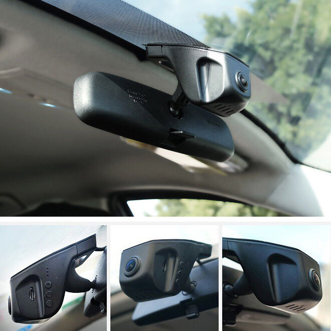 In Car Video Recording System Uk