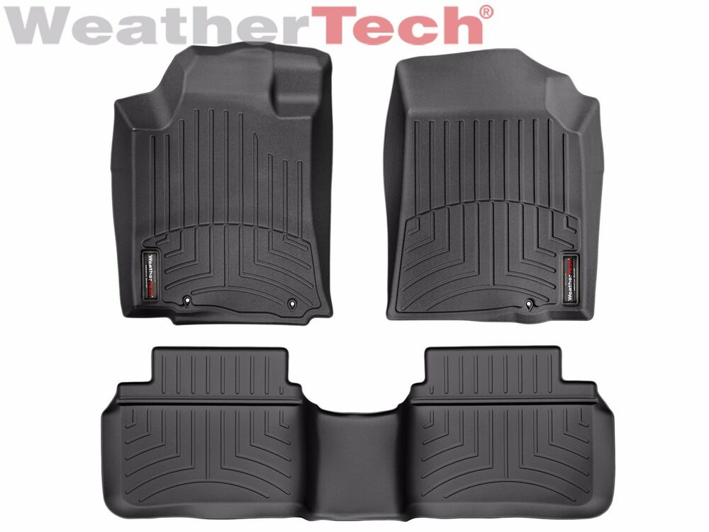 weathertech floor mats floorliner for nissan altima sedan