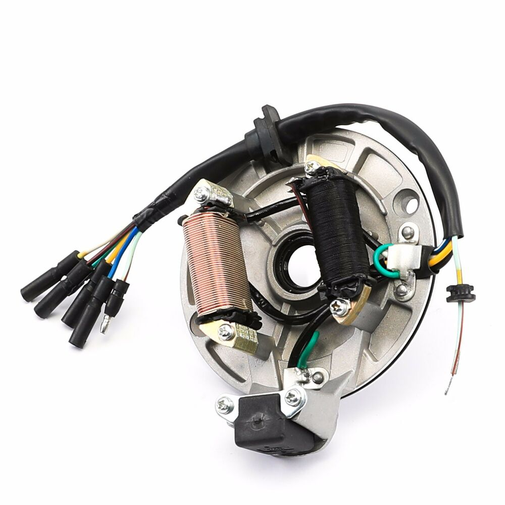 Lifan 125 Stator Wiring Diagram Electrical Work 70cc Images Gallery
