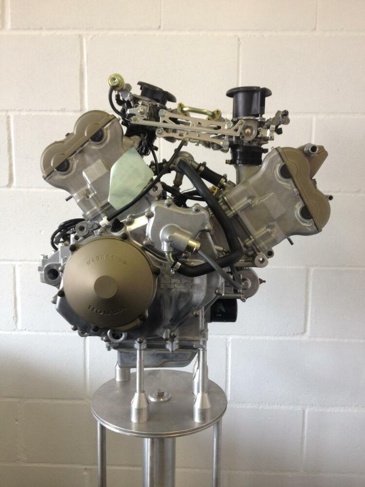 NEW - Honda VTR1000 SP1 (RC51) engine(s) | eBay