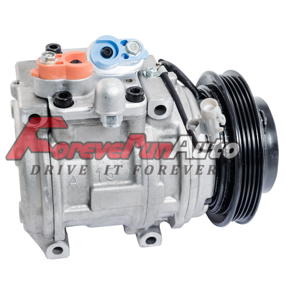 A/C Compressor For Honda Civic 99-00 1.6L,Acura Integra 90