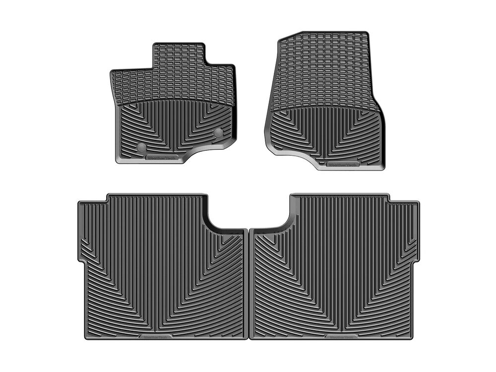 weathertech all