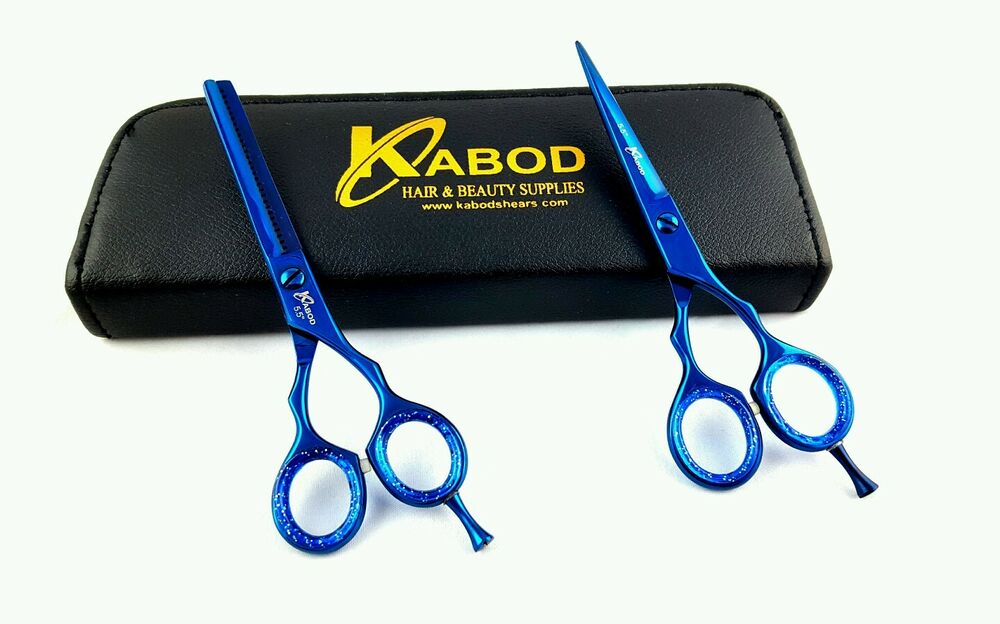 Professional Hair Cutting Japanese Scissors Barber Stylist
