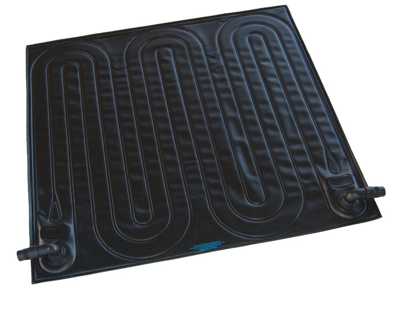 intex solar heater mat manual