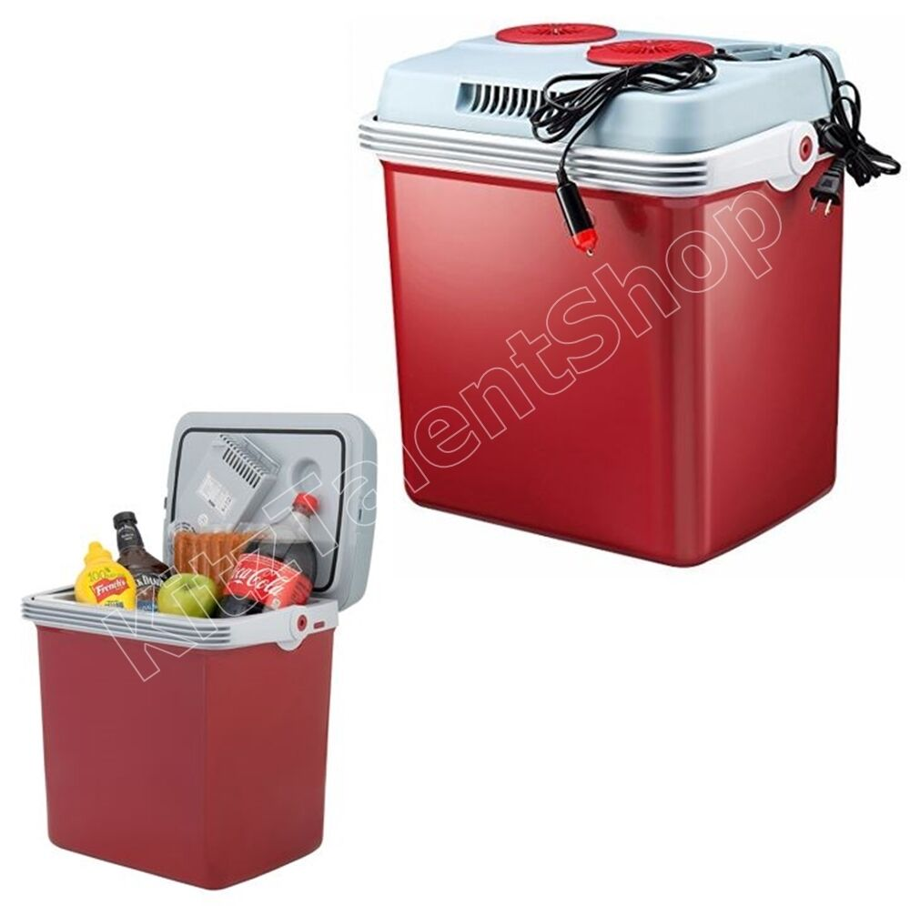 New portable car fridge refrigerator cooler warmer large for 0 1 couch to fridge