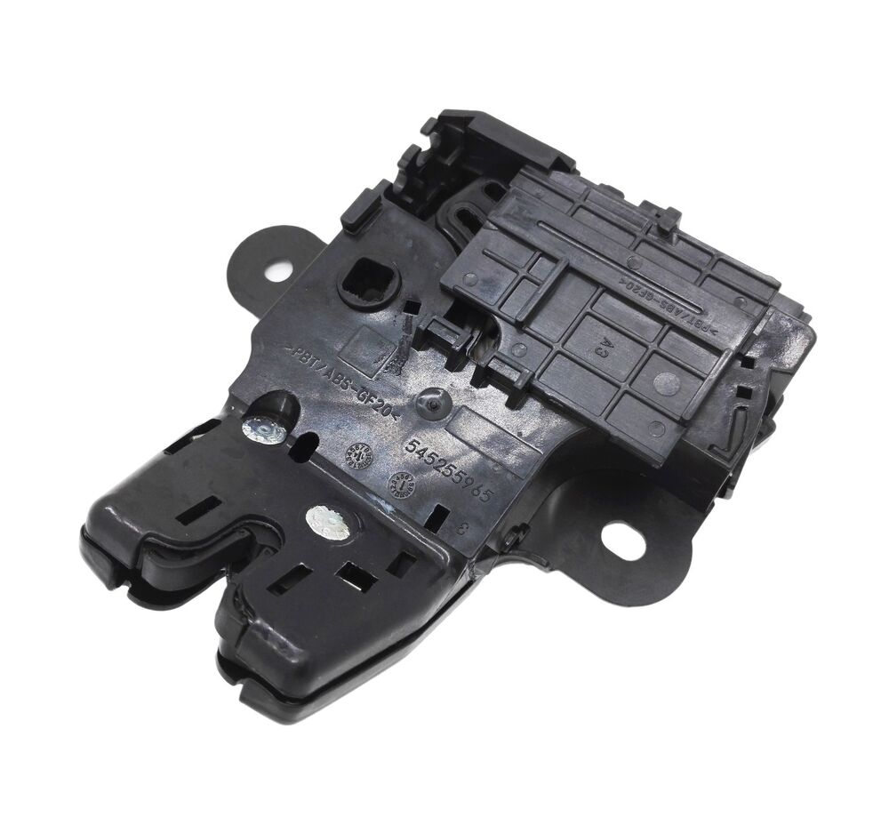 Trunk Lid Lock Latch Actuator For 11 15 Regal Cadillac Cts