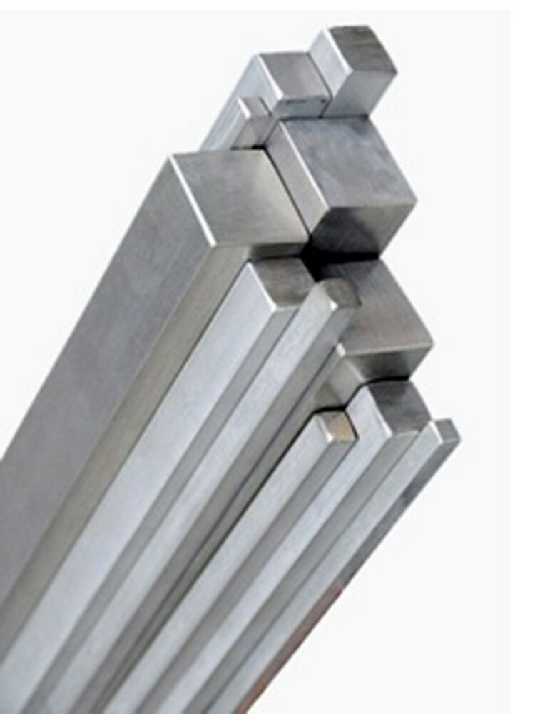 Metal aluminium flat bar rod raw material industrial