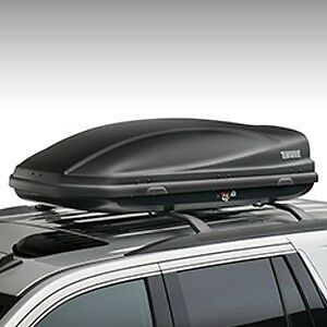 19329018 Gmc Chevrolet Buick Oem Thule Roof Mounted
