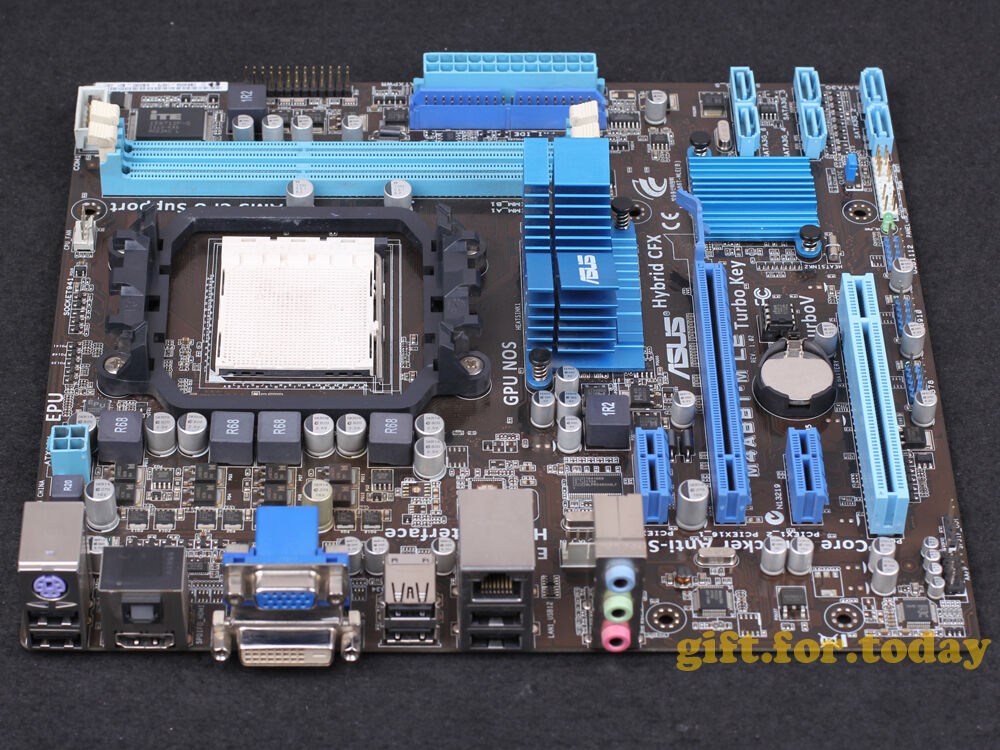 ASUS M4A88T-MUSB3 GPU NOS WINDOWS 7 DRIVERS DOWNLOAD