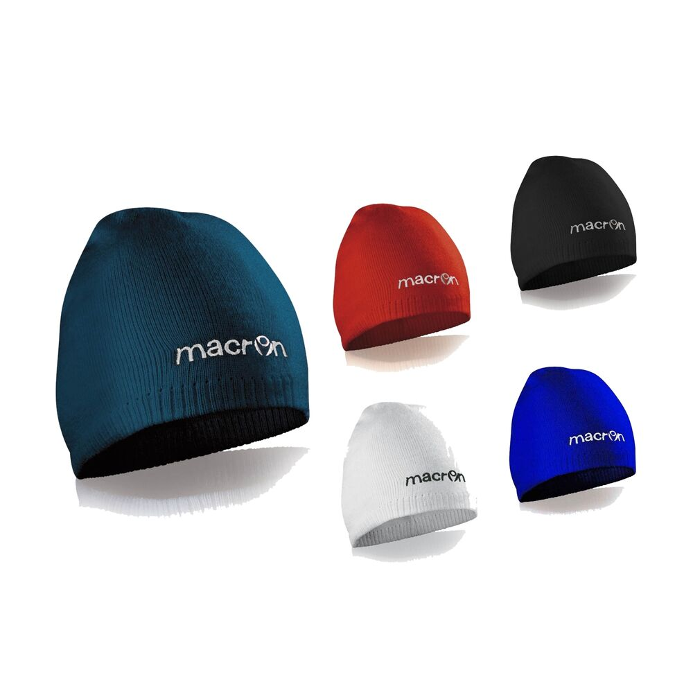 Details about MACRON BARBER BEANIE HAT - VARIOUS COLOURS AND SIZES AVAILABLE 238f890d9966