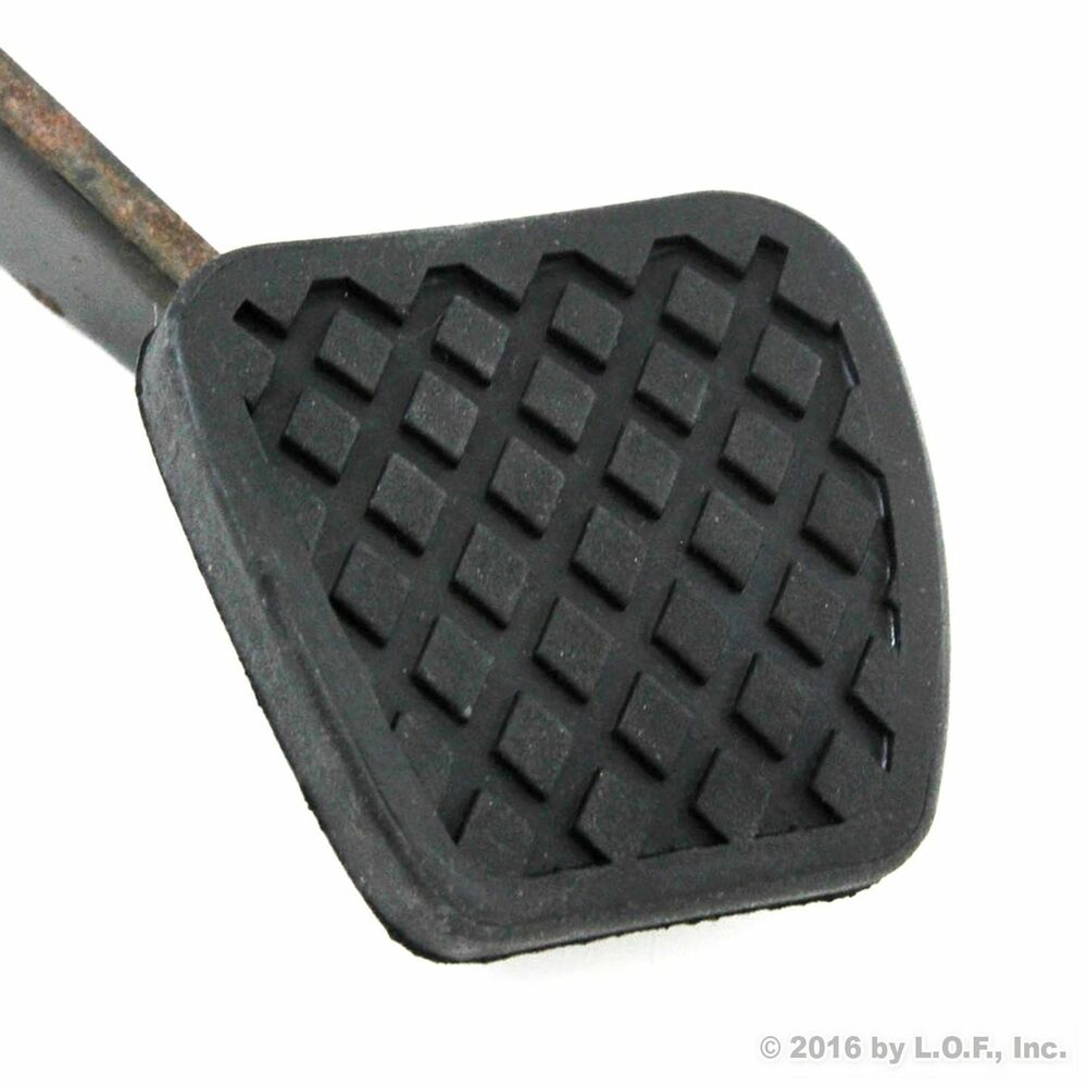 brake clutch pad cover  honda pedal rubber manual transmission replacement ebay