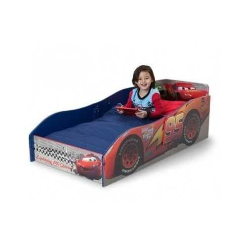 car beds for boys lightning mcqueen kids bedroom disney cars furniture