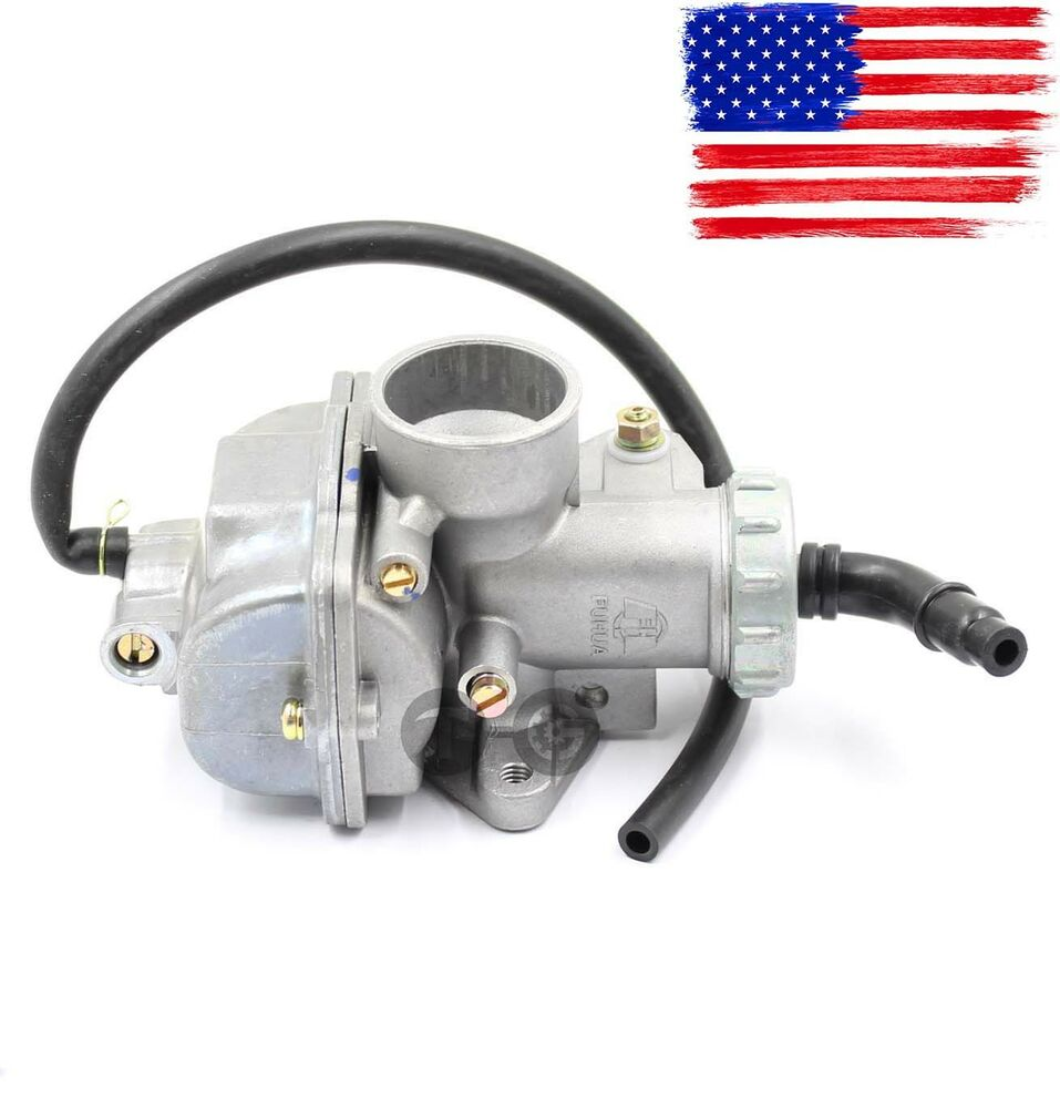 Dirt Bike Carburetor Parts : New carb carburetor for honda xr r xl