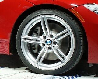 Bmw E89 Z4 M Double Spoke Style 326 Wheels Rims 19 Quot New Ebay