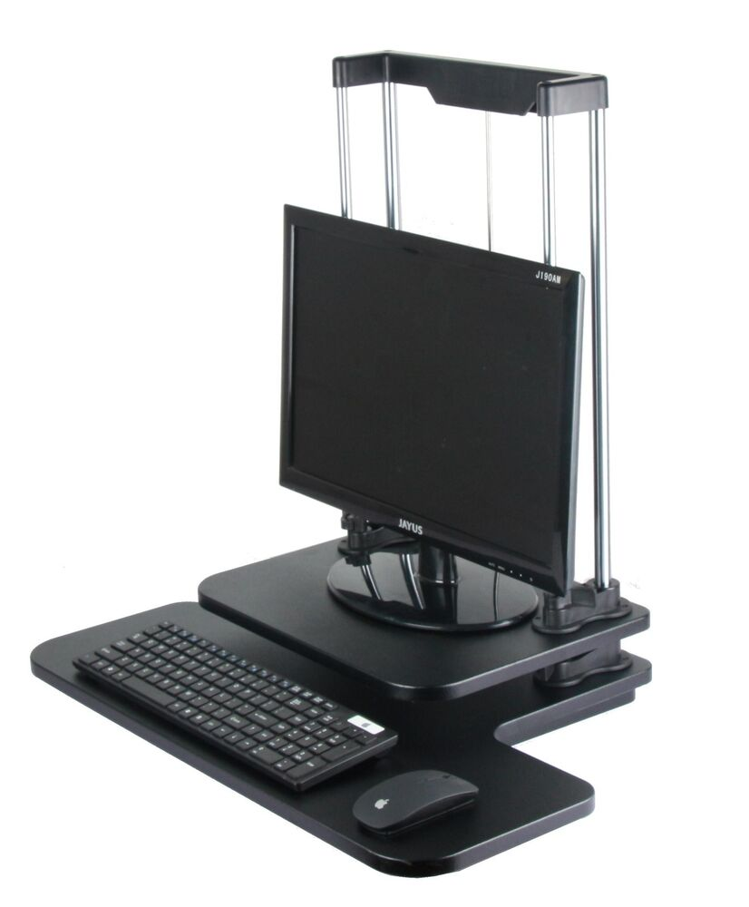 Sit Stand On Shoppinder