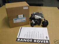 Land Rover New Range Rover N & S Type Tow Bar Electrics