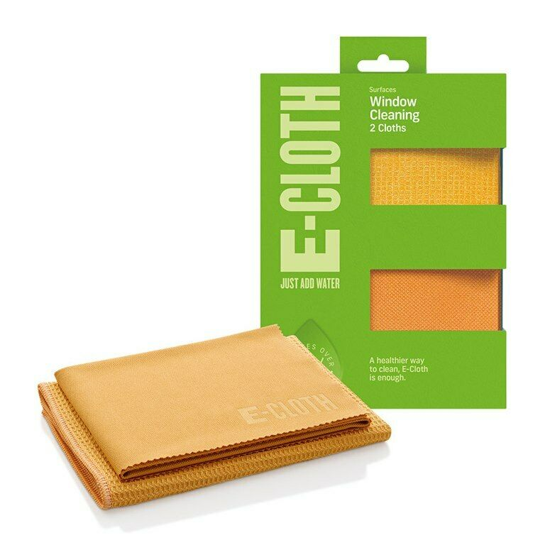 E cloth window cleaning glass and window polishing pack 2 - Best cloth for cleaning windows ...