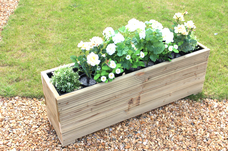 Large Wooden Garden Planter Trough  Veg Bed  Plant Pot. Patio Outdoor String Lights. Patio Homes For Sale Cypress Texas. Cheap Patio Set Furniture. Backyard Landscaping Ideas Atlanta. Paving Slab Lifter. Spanish Mediterranean Patios. Contemporary Deck Patio Ideas. Contemporary Patio Garden Ideas