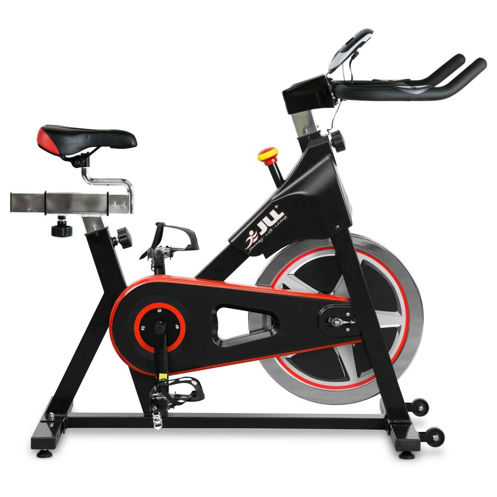 IC300 Indoor Cycling Exercise Bike Fitness Cardio Spinning