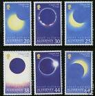 Alderney 1999 Scott # 128-133 MNH Set