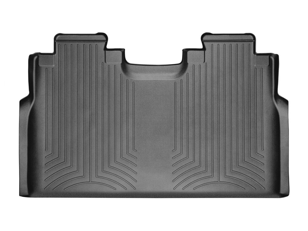 Weathertech Floorliner For Ford F 150 Supercrew 2015