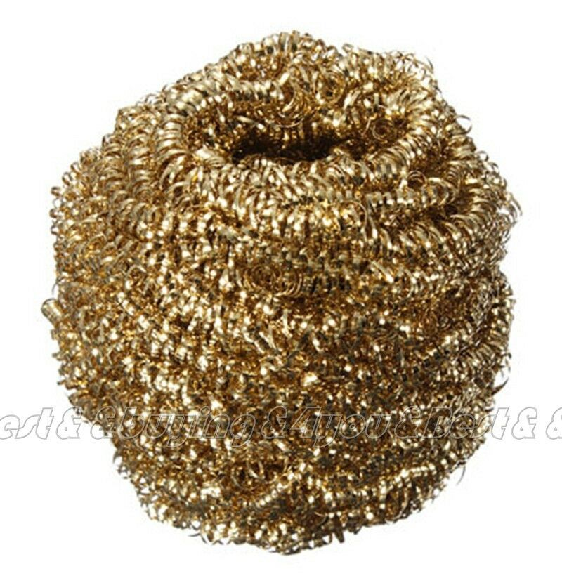 soldering solder iron tip cleaner brass cleaning wire sponge ball ebay. Black Bedroom Furniture Sets. Home Design Ideas