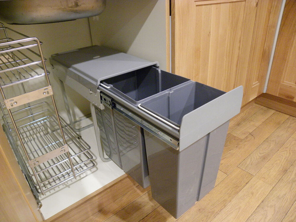L Kitchen Bin Sale