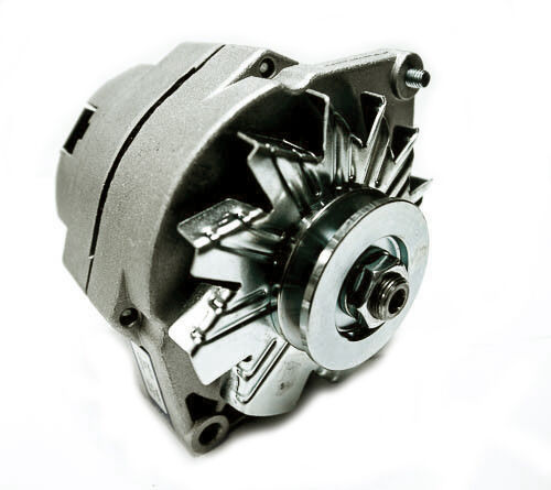 lincoln sa 200 sa 250 single wire alternator bw111 ebay. Black Bedroom Furniture Sets. Home Design Ideas