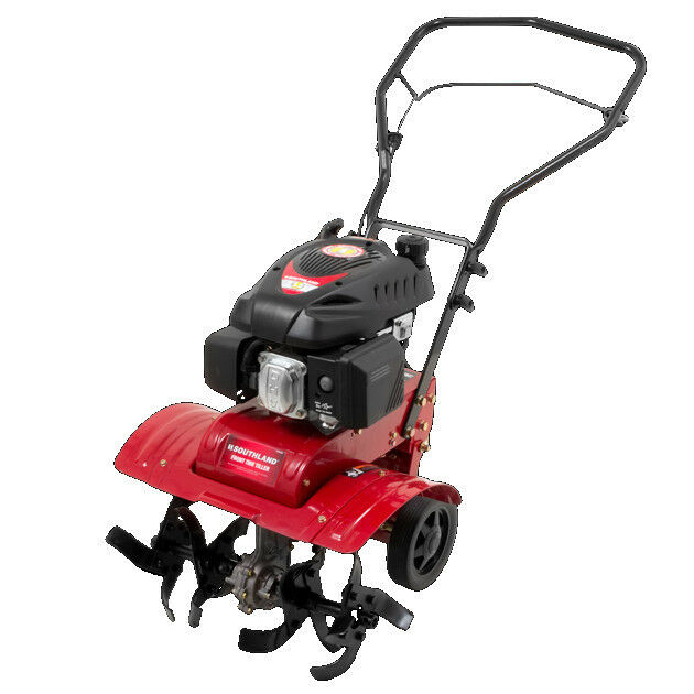 5 Rotary Tiller : Southland cc stroke in front tine rotary tiller