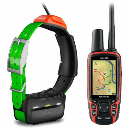 Garmin Astro 320 GPS Dog Tracking System with T 5 Collar T5 010-01041-60 New | eBay