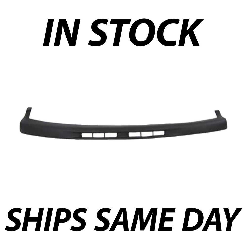 Front Upper Bumper Top Pad For 2000-2006 Chevy