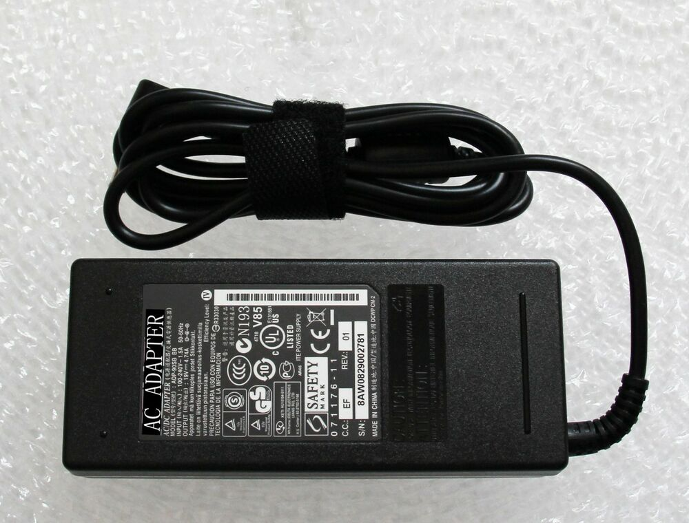 Power Supply Adapter Laptop Charger Fr Asus K501j K501lx