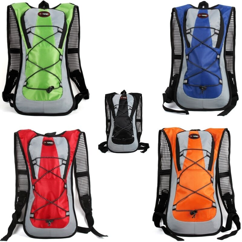 8f192c375d Details about 5L Bicycle Backpack Mountain Outdoor Travel Sport Pack Hiking  Cycling Bag Camp