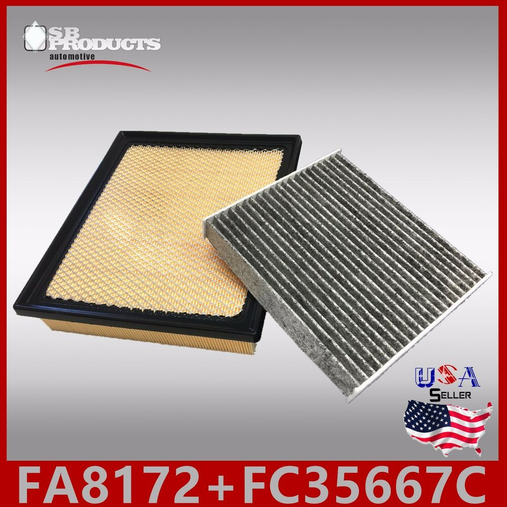 Toyota Tundra Cabin Air Filter