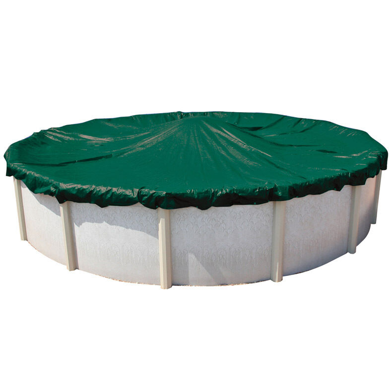 Harris Winter Cover For Above Ground Round Pools Ebay