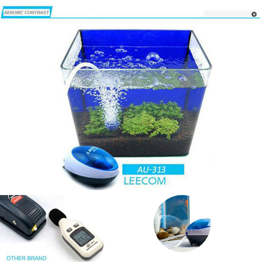 Ultra silent high energy efficient aquarium fish tank for Fish tank oxygen