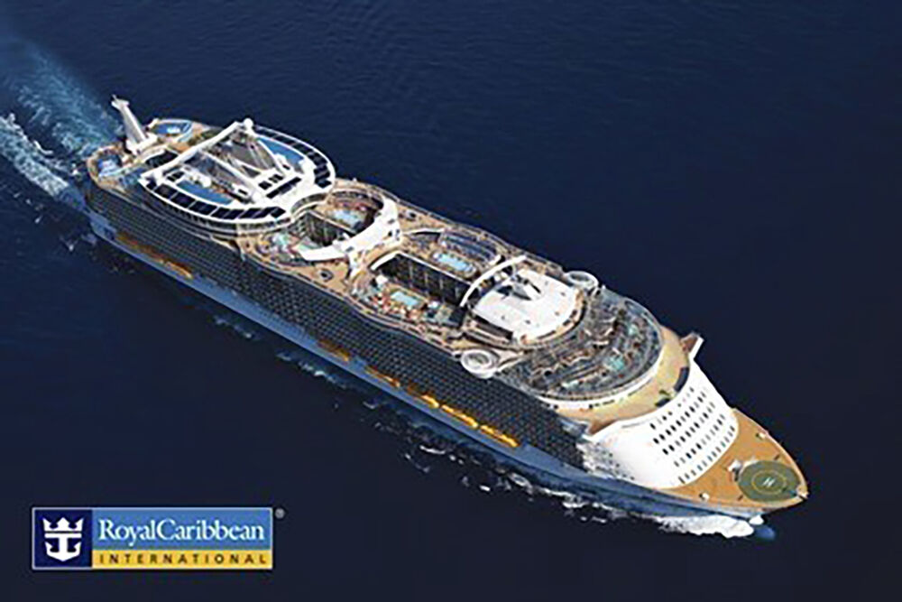 Royal Caribbean Gift Card 50 100 Or 200 Email Delivery Ebay