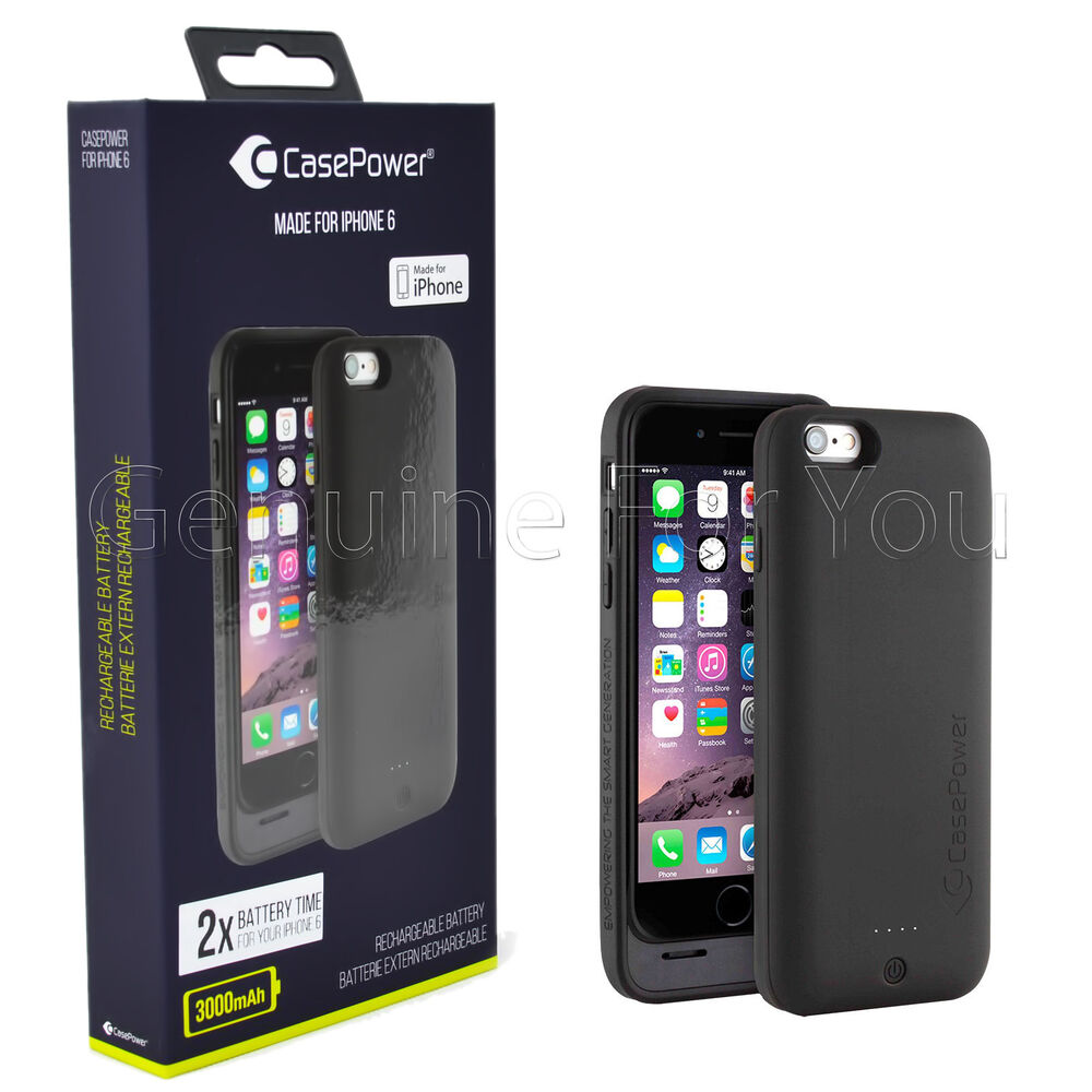 Power Pack For Iphone S