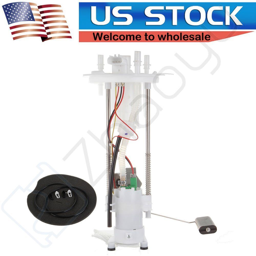 new fuel pump module & sending unit assembly fits 2004 ... 1995 ford f 150 fuel sending unit wiring