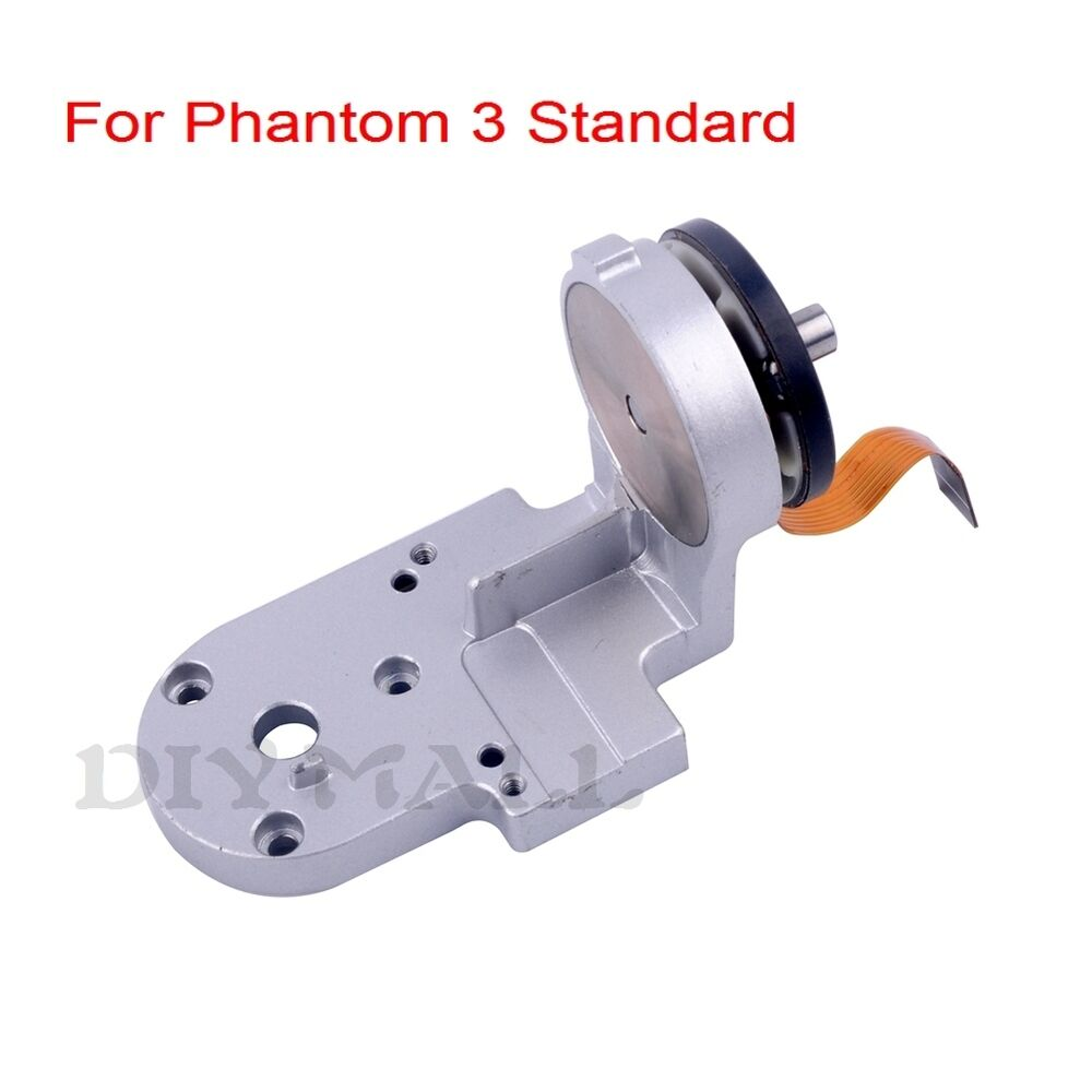 for dji phantom 3 gimbal roll arm motor repair kit replacement parts standard ebay. Black Bedroom Furniture Sets. Home Design Ideas