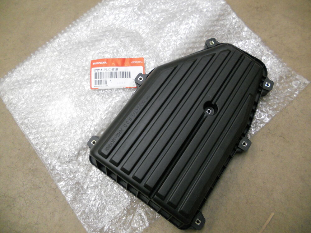 2001 2005 genuine honda civic upper air filter cleaner. Black Bedroom Furniture Sets. Home Design Ideas