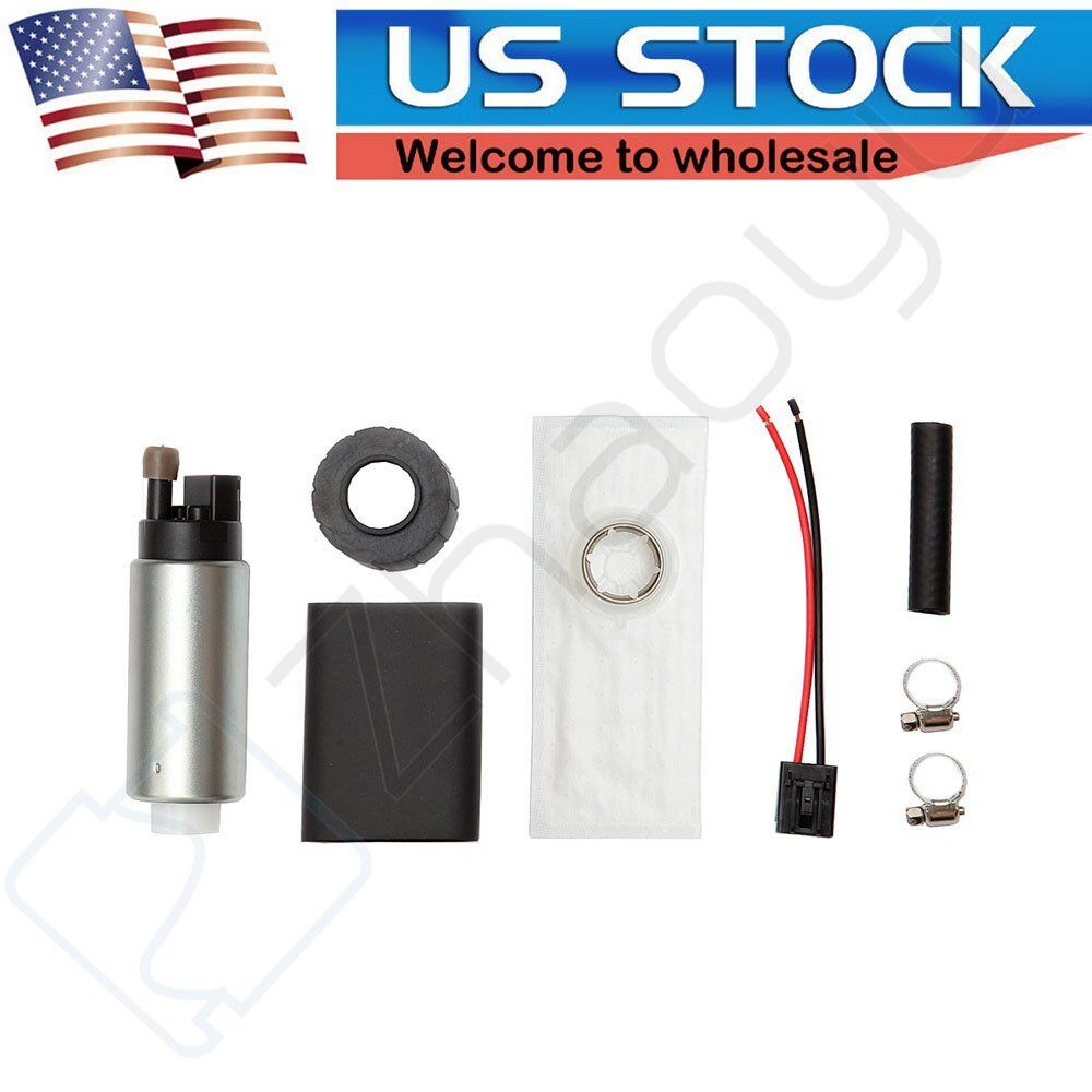 New Gss340 Fuel Pump Kit For Bmw E30 E36 E46 316i 318i