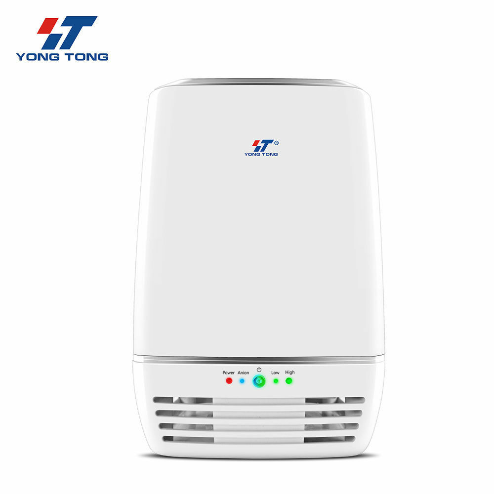 Anion Hepa Air Purifier For Dust Carbon Filter Smoke