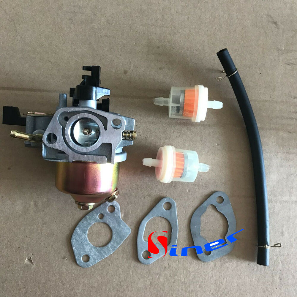 carburetor carb for honda hr194 hr195 hr214 hr215 hr216. Black Bedroom Furniture Sets. Home Design Ideas