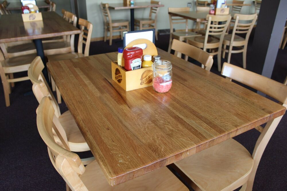 "Buy Butcher Block Table Top: Forever Joint Red Oak Butcher Block Top 1-1/2""x 36""x 36"