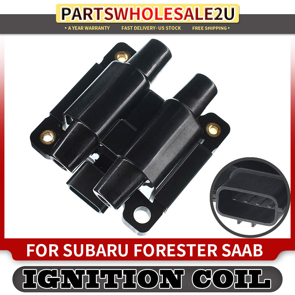 ignition coil pack for subaru forester impreza legacy 9