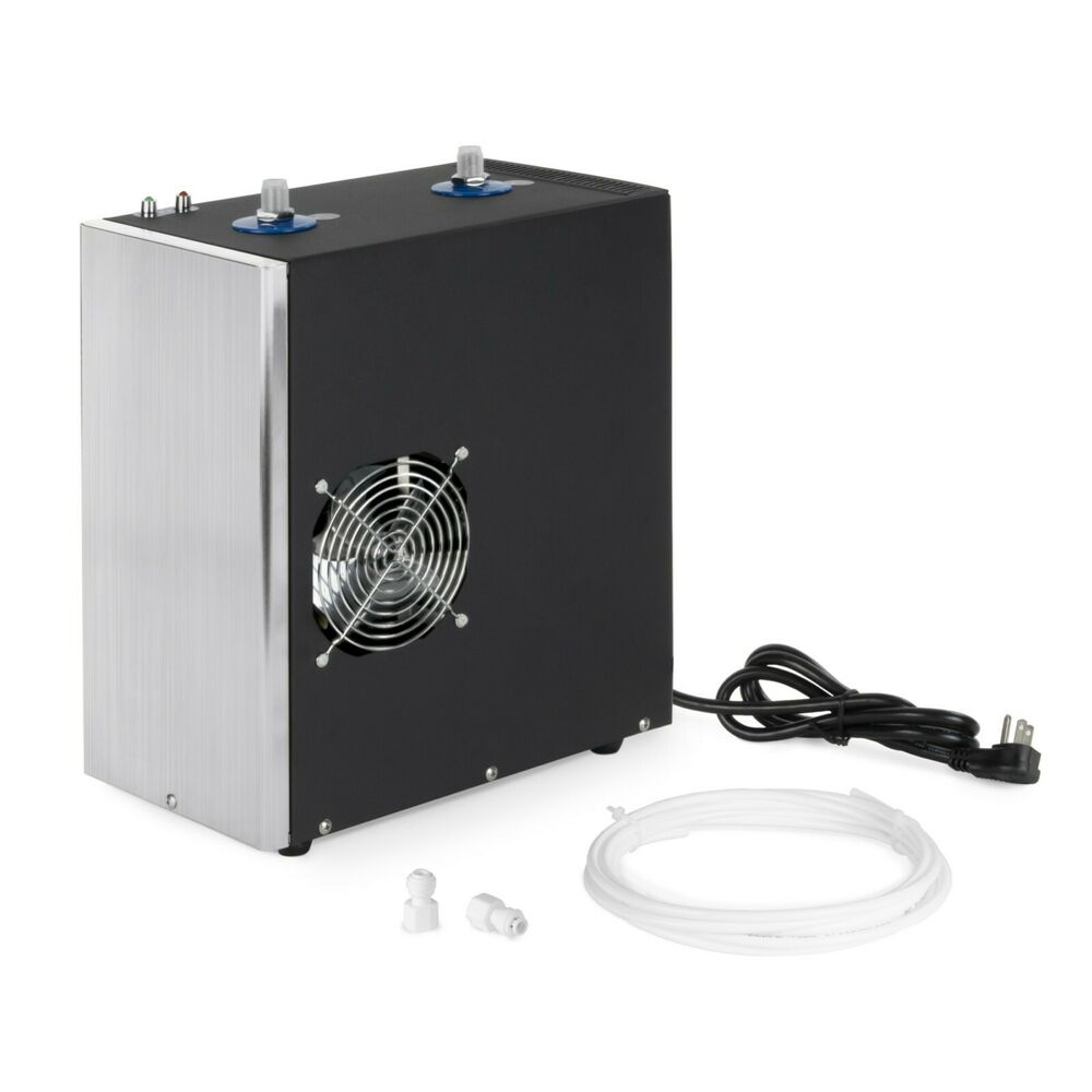 Universal Residential Water Chiller Cooling System For